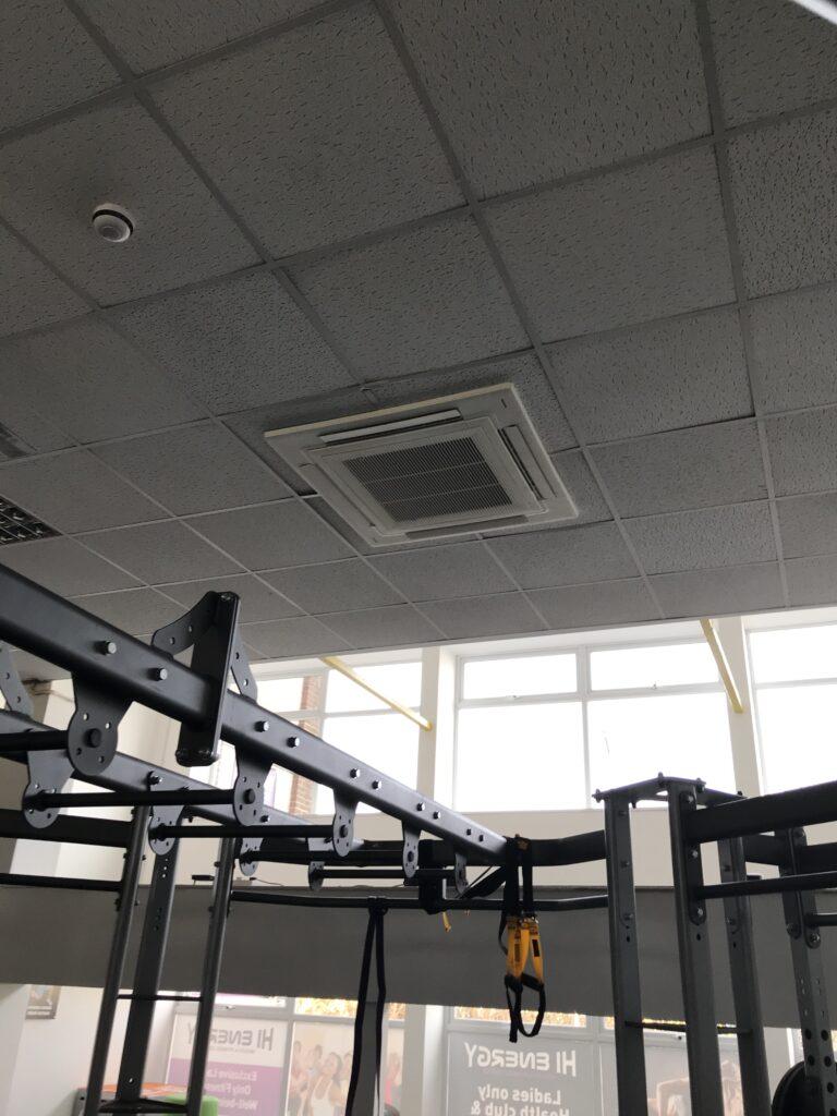 Hi-Energy Gym