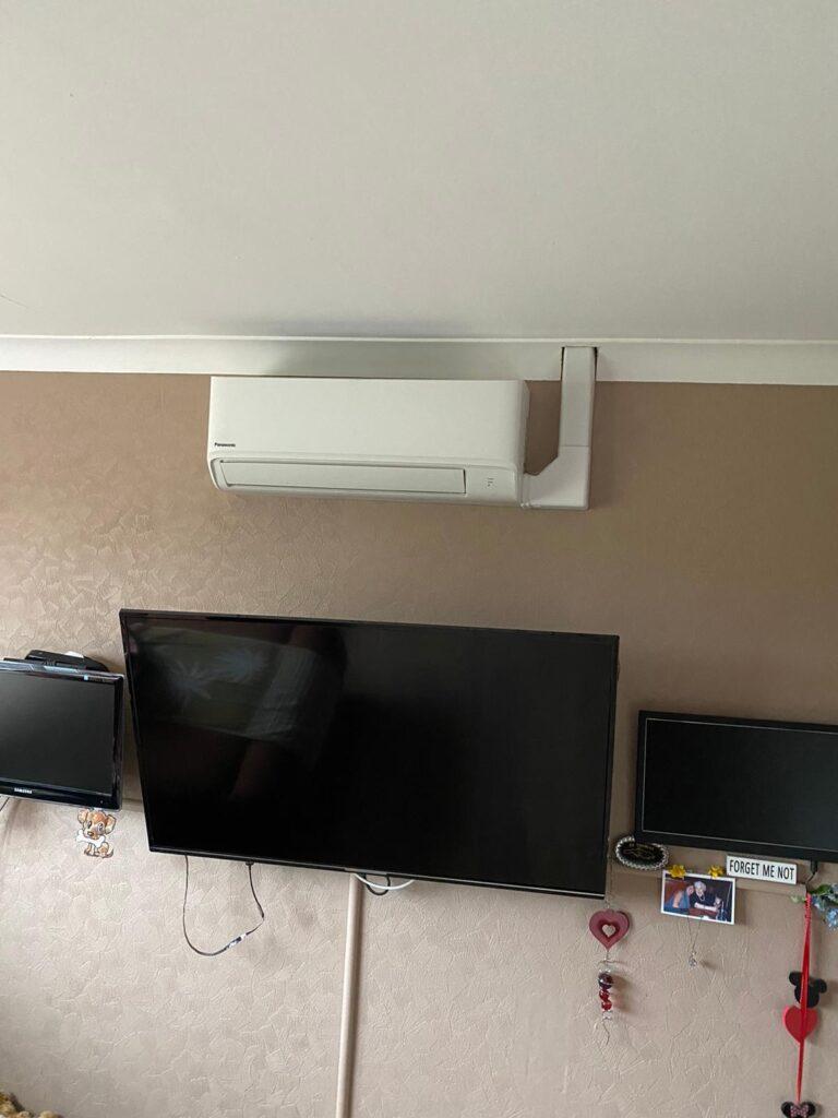 Multi-Split installation
